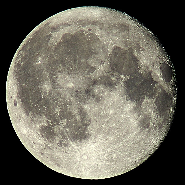 how does the moons - photo #24