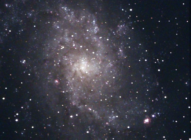 Messier M33