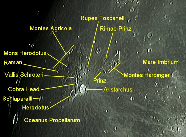 Fusion Reactor on the moon? The Blue Gem